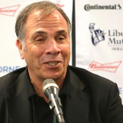 Bruce Arena and the USMNT face Trinidad & Tobago and Mexico in a pair of World Cup qualifiers