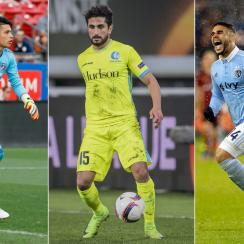 Jesse Gonzalez, Kenny Saief and Dom Dwyer could suit up for the USMNT in the Gold Cup