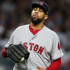David Price, Boston Red Sox