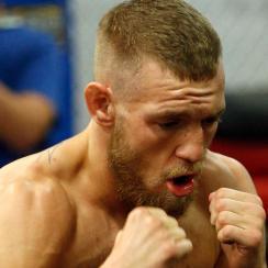 conor mcgregor boxing skills