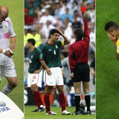 France, Mexico and Brazil have all flopped at World Cups after winning the Confederations Cup
