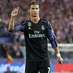 Cristiano Ronaldo is facing tax fraud accusations in Spain