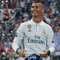 Cristiano Ronaldo could leave Real Madrid