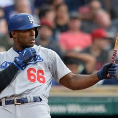 Yasiel Puig, Los Angeles Dodgers