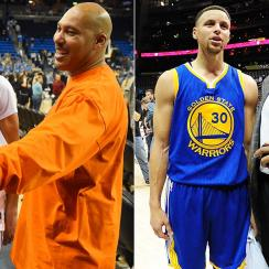 Ball and Curry families