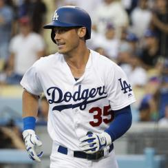 Cody Bellinger home runs: Dodgers rookie breaks record
