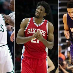 NBA Team Needs