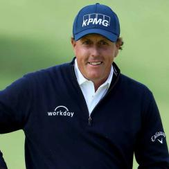 Phil Mickelson last played at the FedEx St. Jude Classic.