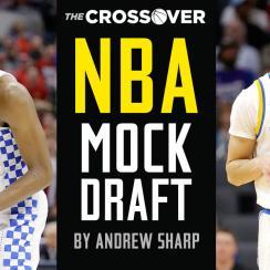 NBA Mock Draft 2017