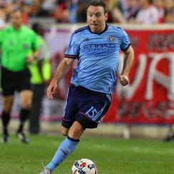 Tommy McNamara has emerged as an option on the USMNT's Gold Cup roster