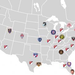 MLS is expanding to 28 teams