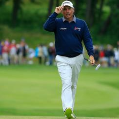 Fred Couples picked up his second PGA Tour Champions victory of the year.