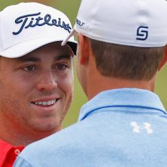 Justin Thomas knows Jordan Spieth all too well.
