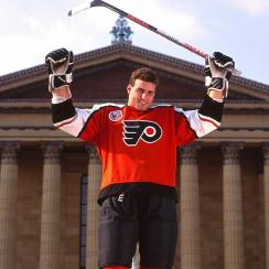 Eric Lindros: Hall of Fame Flyers forward opens up on concussions, player safety