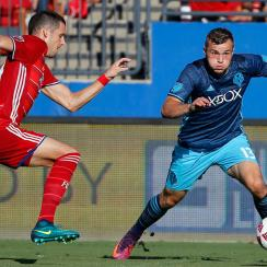 Matt Hedges and Jordan Morris have plenty to gain at the Gold Cup with the USA