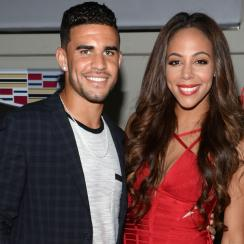 Dom Dwyer and Sydney Leroux are both foreign-born U.S. internationals