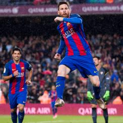 Lionel Messi will stay with Barcelona through 2021