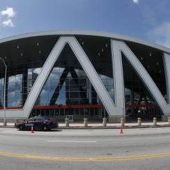 Philips Arena discrimination lawsuit