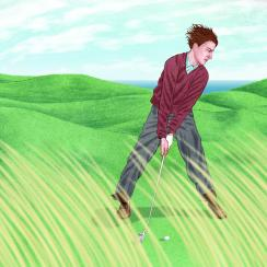 You vs. the wind, here's how to beat it.