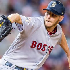 Boston Red Sox midseason grade