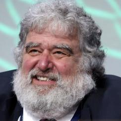 Chuck Blazer lifted the lid on much of the corruption in FIFA that he was a part of.