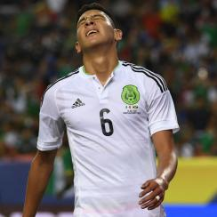 Mexico was held to a 0-0 draw at the Gold Cup vs. Jamaica