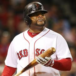Pablo Sandoval, Boston Red Sox