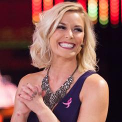 """Renee Young learns """"Talking Smack"""" canceled through Twitter"""
