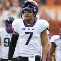 Kenny Hill: Kenny Trill, Texas A&M debut now a distant memory at TCU