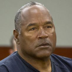 O.J. Simpson parole hearing information