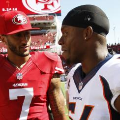 Colin Kaepernick teammate questions Geno Smith, Fitzpatrick