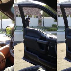 #DriveByDunkChallenge: NBA's Anthony Davis joins (video)
