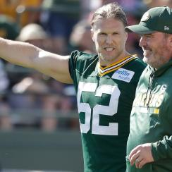 Having veterans like Clay Matthews in place has helped Mike McCarthy maintain a consistent culture in Green Bay.