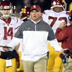 USC's College Football Playoff chances, Larry Fedora and Les Miles's coaching stock and more college football mailbag questions