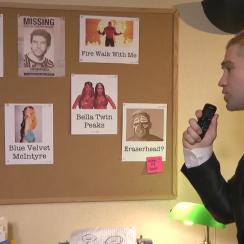WWE's Twin Peaks parody: Tyler Breeze's Fashion Peaks (video)