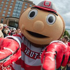 Best college football mascots: Ranking the top 10