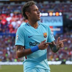 Neymar has moved from Barcelona to PSG