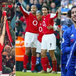 The Premier League is entering its 26th season