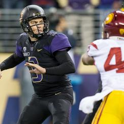 Jake Browning, Josh Rosen among best Pac-12 QBs not named Sam Darnold