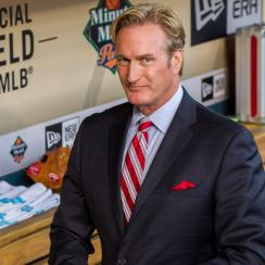 Red Sox analyst missing broadcasts