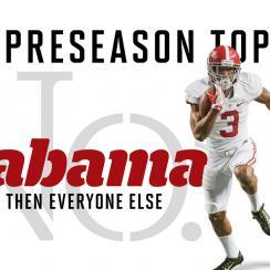 College-football-preseason-top-25-rankings-poll-sports-illustrated