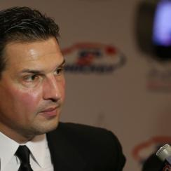 Ed Olczyk diagnosed with colon cancer