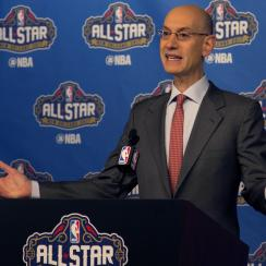 The NBA released a memo to teams outlining scheduling changes aimed at increasing rest.