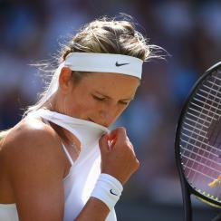 Victoria Azarenka reportedly could miss the US Open due to a custody battle.