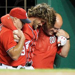 Nationals-bryce-harper-injury-reaction