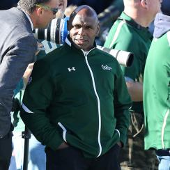 South Florida: Quinton Flowers, Charlie Strong and Bulls can run the table
