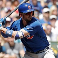 Kris Bryant, Chicago Cubs