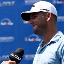 Matt Every is hoping a good week in Greensboro can vault him into the FedEx Cup playoffs.