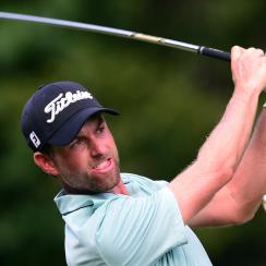 Webb Simpson is seeking his first victory since 2014.