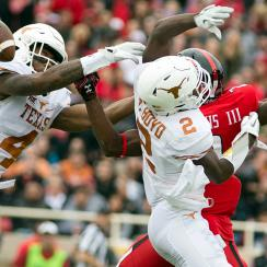 Big 12: College Football Playoff failures, NFL draft stats show crisis of confidence
